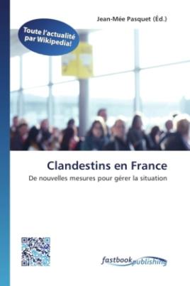 Clandestins en France
