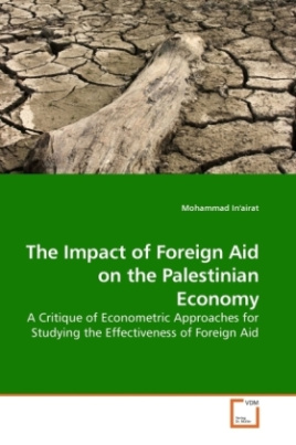 The Impact of Foreign Aid on the Palestinian Economy