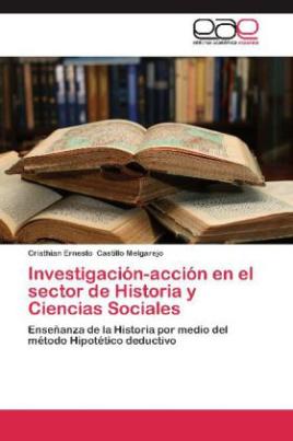 Investigación-acción en el sector de Historia y Ciencias Sociales