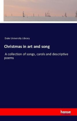 Christmas in art and song