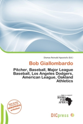 Bob Giallombardo