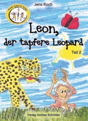 Leon, der tapfere Leopard