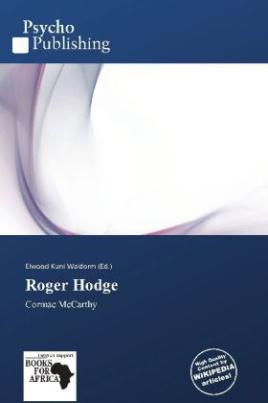 Roger Hodge
