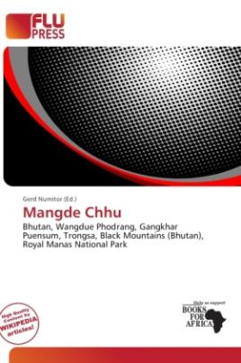 Mangde Chhu