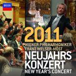 Neujahrskonzert 2011