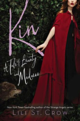 Tales of Beauty and Madness - Kin