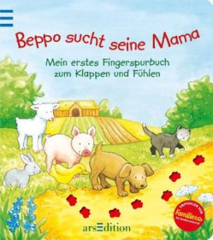 Beppo sucht seine Mama