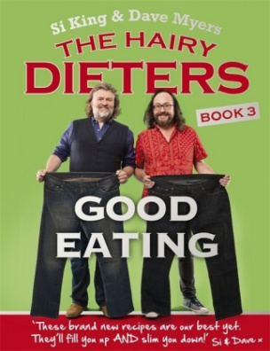 The Hairy Dieters. Book.3