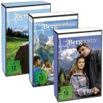 Der Bergdoktor - Staffel 1-3