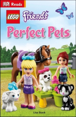 LEGO® Friends - Perfect Pets
