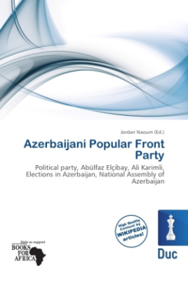 Azerbaijani Popular Front Party