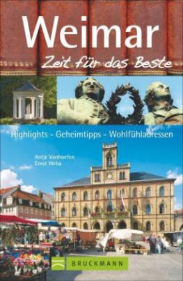 Weimar, Zeit für das Beste