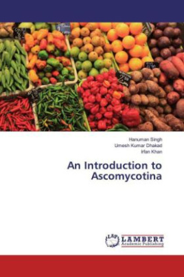 An Introduction to Ascomycotina