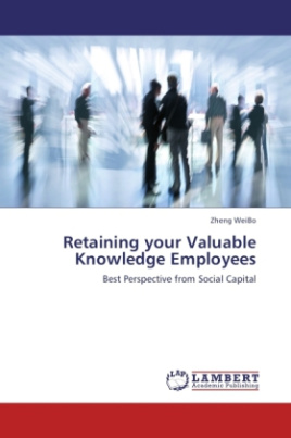 Retaining your Valuable Knowledge Employees