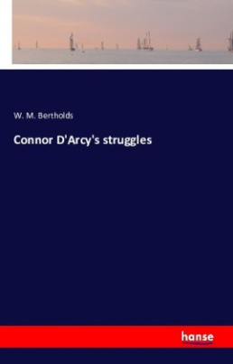 Connor D'Arcy's struggles