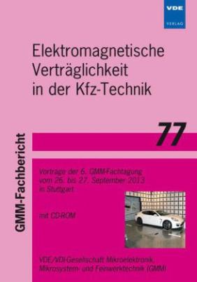 Elektromagnetische Verträglichkeit in der Kfz-Technik
