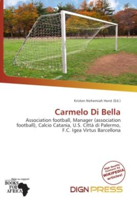 Carmelo Di Bella