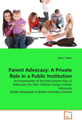 Parent Advocacy, A Private Role in a Public Institution