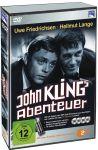 John Klings Abenteuer