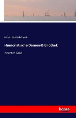 Humoristische Damen-Bibliothek