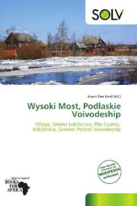 Wysoki Most, Podlaskie Voivodeship