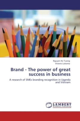 Brand - The power of great success in business