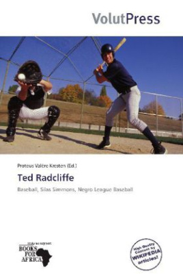 Ted Radcliffe