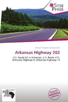 Arkansas Highway 202