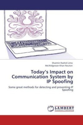 Today's Impact on Communication System by IP Spoofing