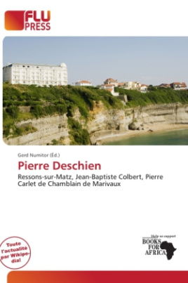 Pierre Deschien