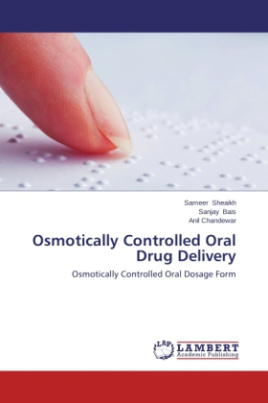 Osmotically Controlled Oral Drug Delivery
