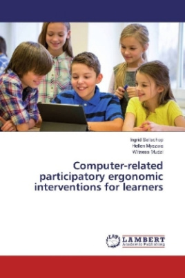 Computer-related participatory ergonomic interventions for learners
