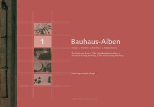 Bauhaus-Alben. Bd.1