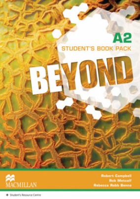 A2 Student's Book + Student's Resource Centre