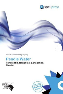 Pendle Water