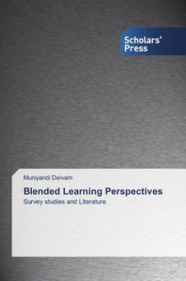 Blended Learning Perspectives