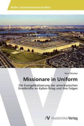 Missionare in Uniform