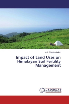 Impact of Land Uses on Himalayan Soil Fertility Management