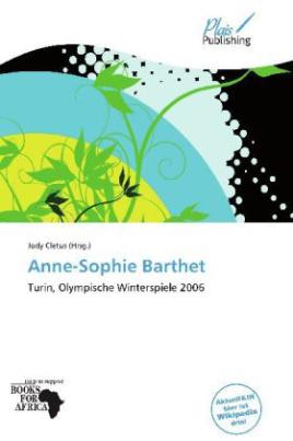 Anne-Sophie Barthet