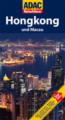 ADAC Reiseführer Hongkong und Macau