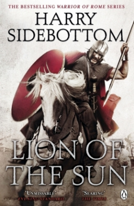Warrior of Rome - Lion of the Sun