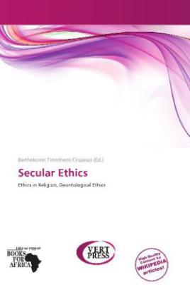 Secular Ethics