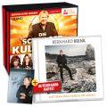Bernhard Brink: Die Schlager Kult Party + Mit dem Herz durch die Wand