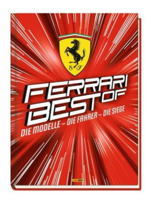 Ferarri: Best of