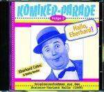 Hallo Eberhard