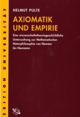Axiomatik und Empirie