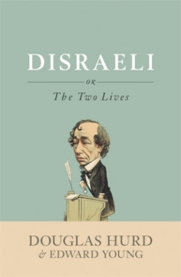 Disraeli or The Two Lives