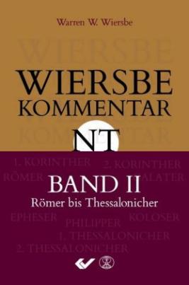 Wiersbe Kommentar zum Neuen Testament. Bd.2