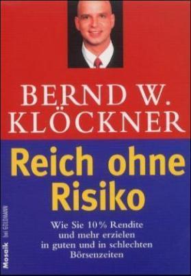 Reich ohne Risiko