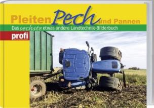 Pleiten, Pech und Pannen. Bd.6